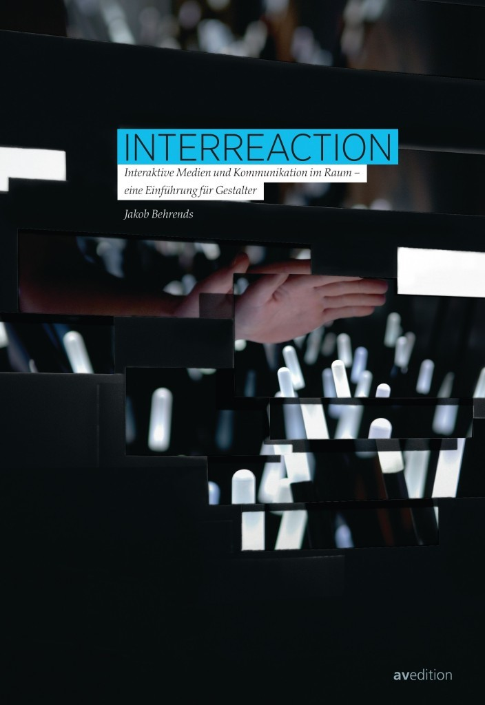 Interreaction - Book Cover